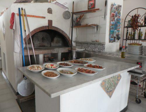 Internationaler Tag der Italienischen Küche
