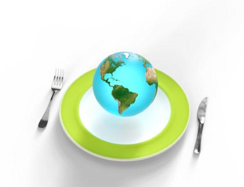 Planetary Health Diet – Ein Speiseplan für eine gesunde und nachhaltige Ernährung