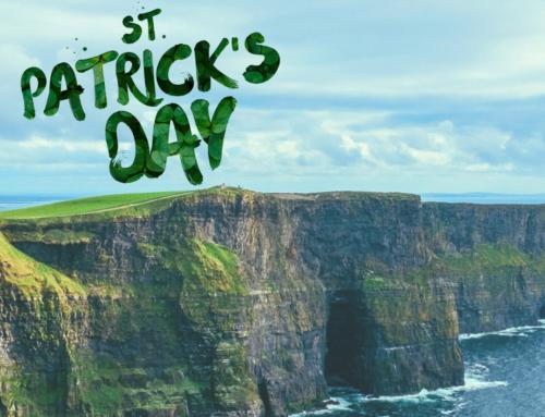 Es grünt so grün…St. Patricks Day oder warum Colcannon so gesund ist