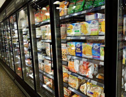 Tiefgekühltes – heiß begehrt: Der Tag der Tiefkühlkost