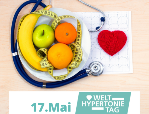 Welt-Hypertonie-Tag